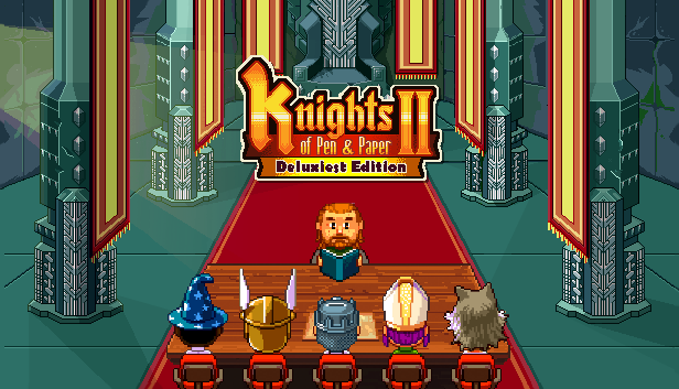 knights of pen and paper apk free download