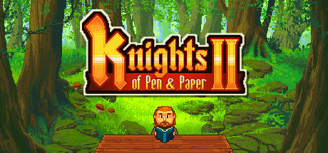 Knights of Pen and Paper 2 Free Download