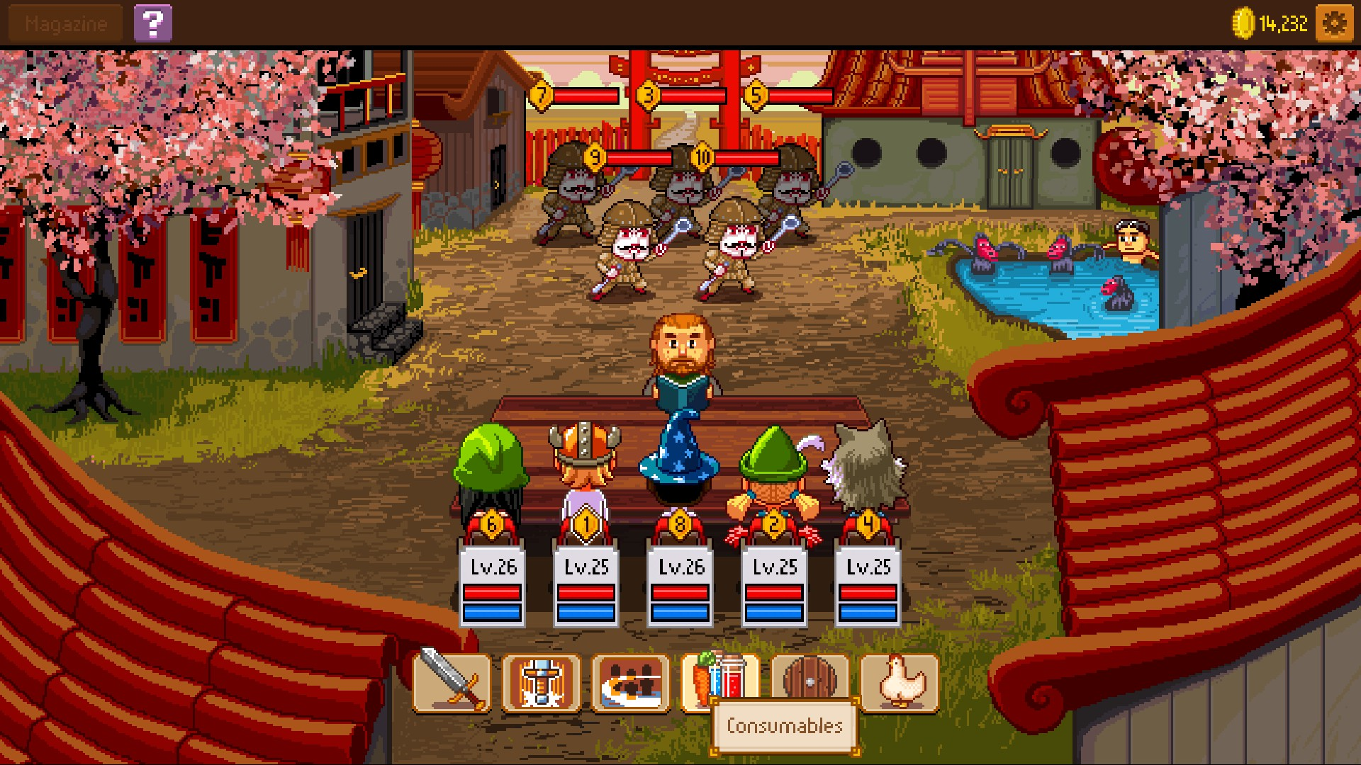 knights of pen and paper 2 free edition guide