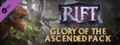 RIFT: Glory of the Ascended Pack-dlc