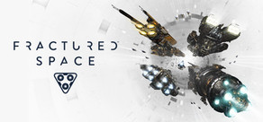 Fractured Space cover art