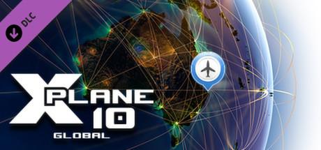 X-Plane 10 Global - 64 Bit - Australia Scenery