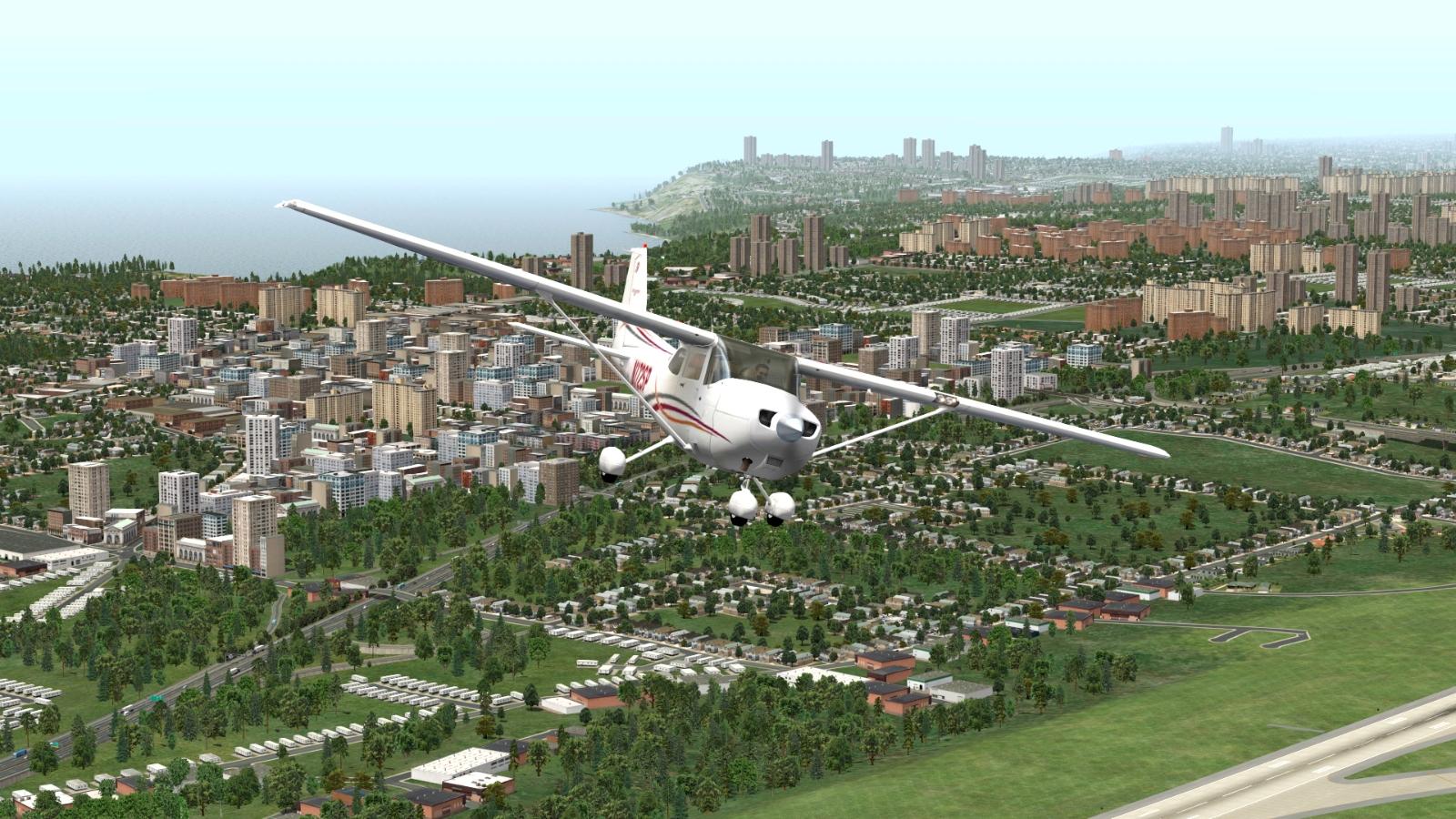 X-Plane 10 Global - 64 Bit - North America Scenery on Steam