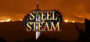 Steel & Steam: Episode 1 cover art