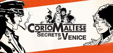 Corto Maltese - Secrets of Venice