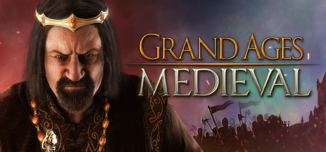 Game Banner Grand Ages: Medieval