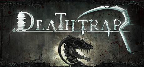 Deathtrap title thumbnail