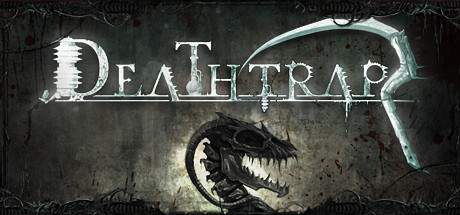 Deathtrap header image