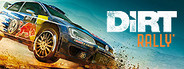 DiRT Rally (Steam)