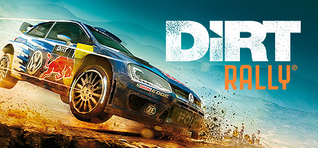 Game Banner DiRT Rally