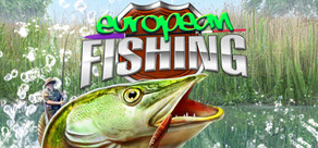 European Fishing cover art