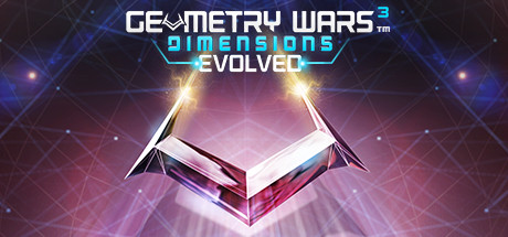 Teaser image for Geometry Wars™ 3: Dimensions Evolved