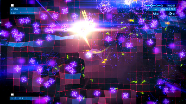 Geometry Wars™ 3: Dimensions Evolved