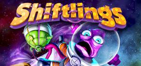 Shiftlings cover art