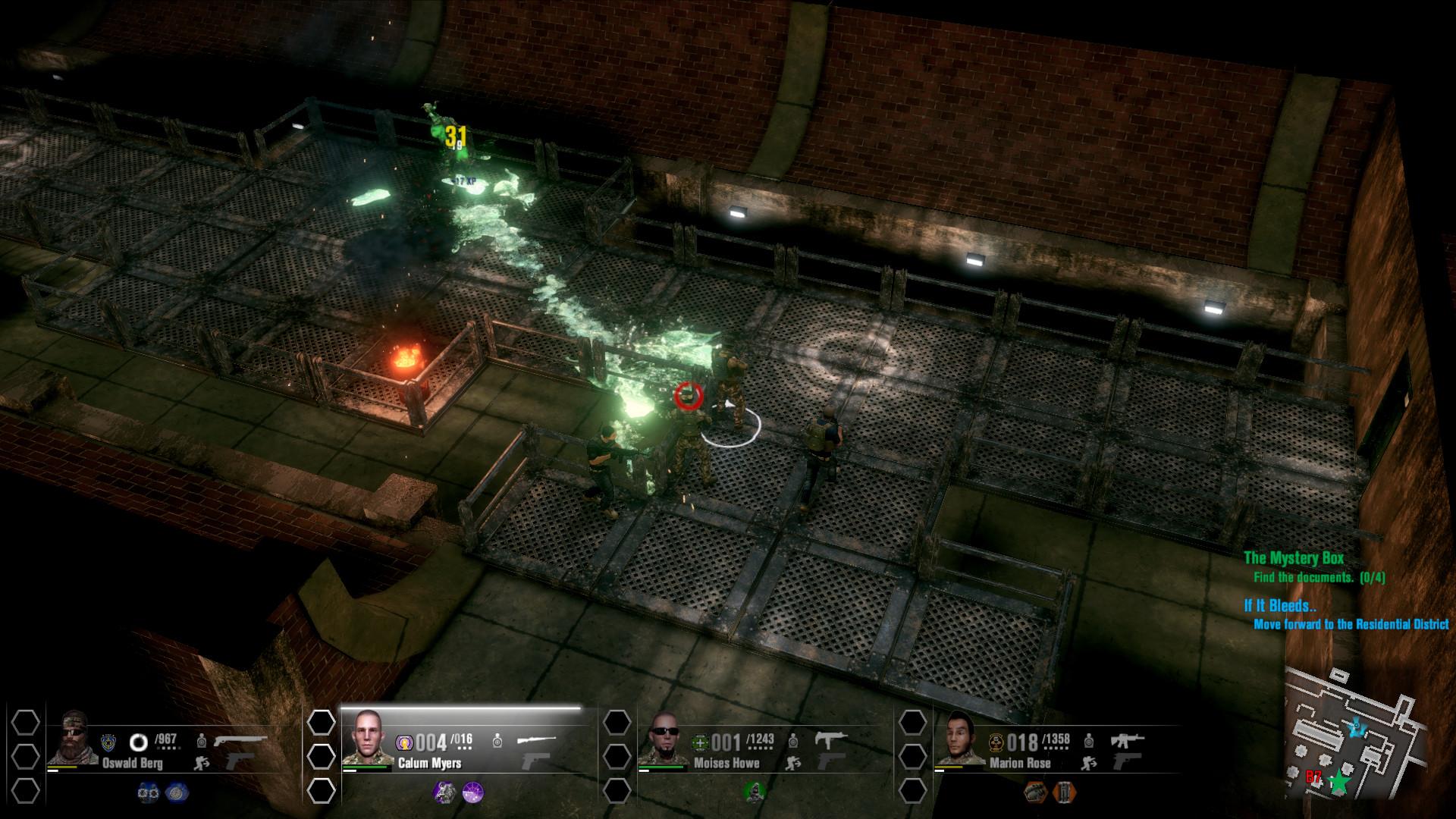 Breach & Clear: Deadline Rebirth (2016) Steam Discovery