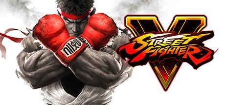 Teaser image for Street Fighter V