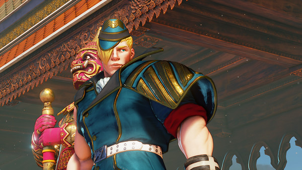 Street Fighter V: Arcade Edition download