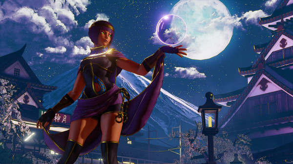 Download Street Fighter V: Arcade Edition download free