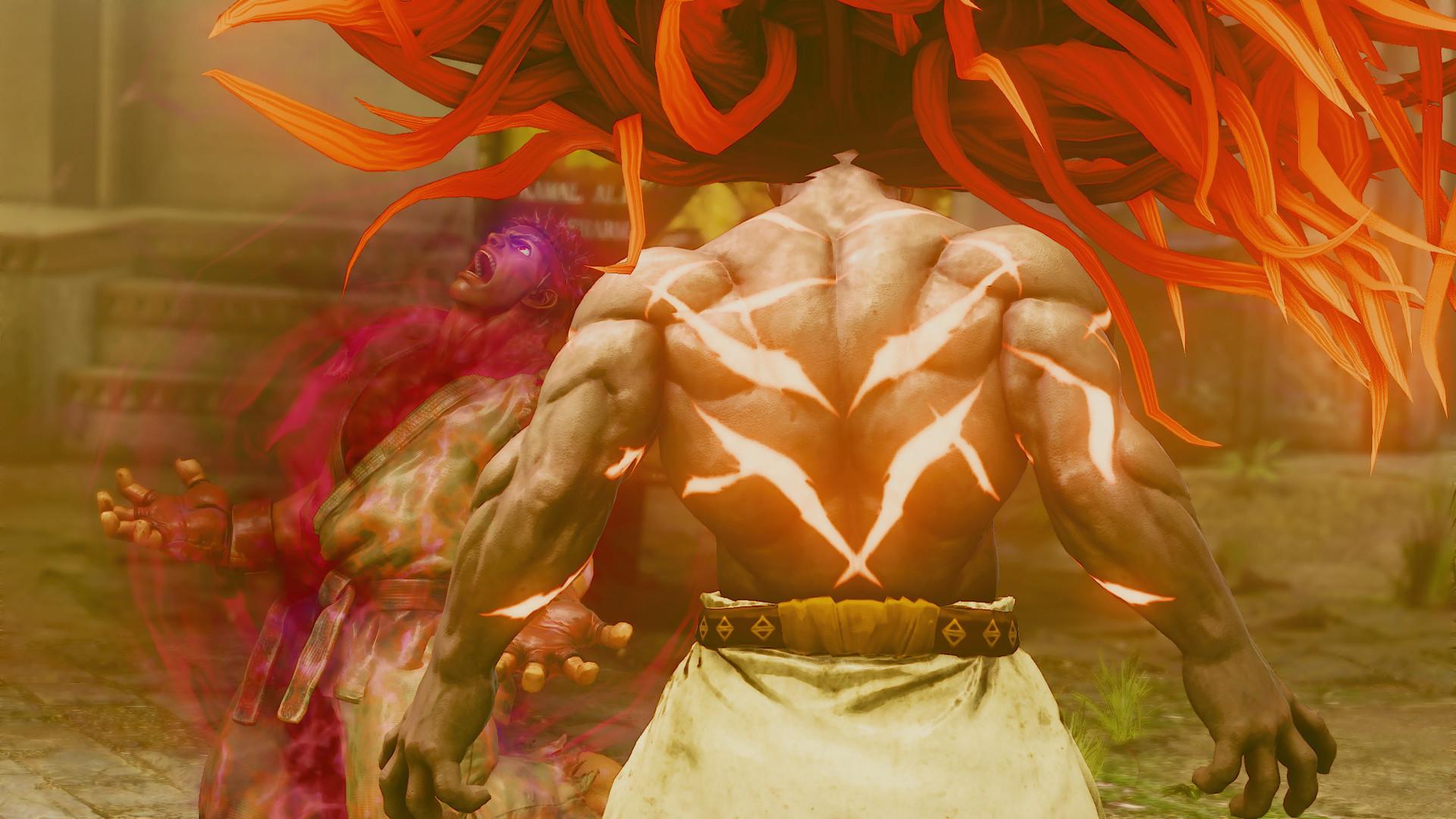 Street Fighter V · AppID: 310950