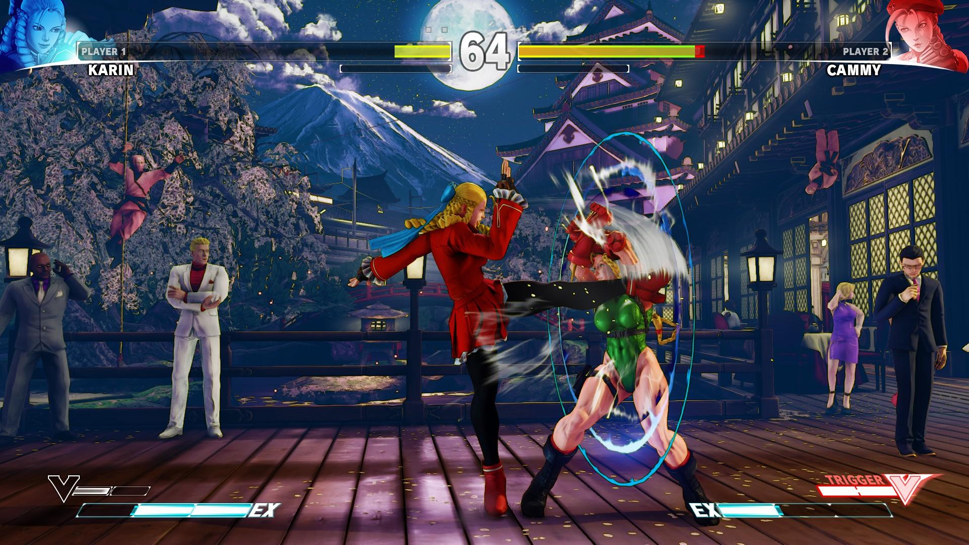 Street Fighter V on Steam  storesteampoweredcom