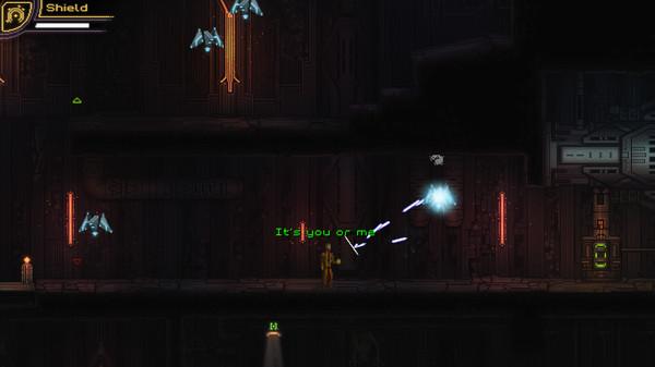 Screenshot of The Way