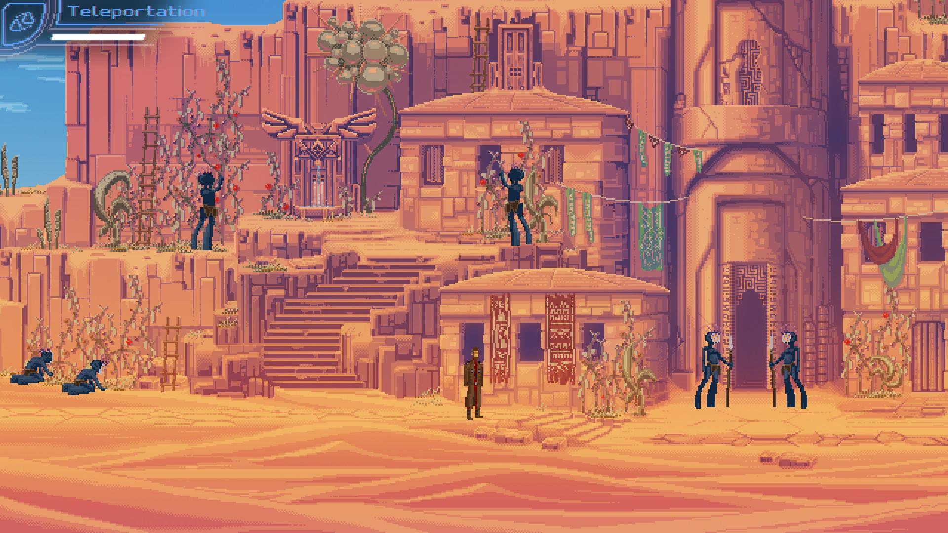 The Way screenshot 3