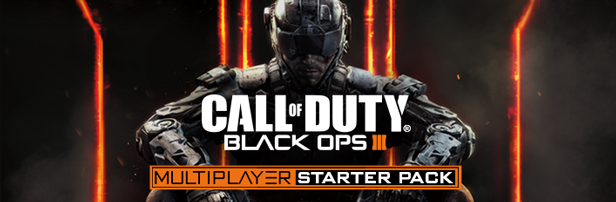 Call of duty black ops iii on steam the call of duty black ops iii multiplayer starter pack allows you to experience the ranked multiplayer game mode of black ops iii reheart Images