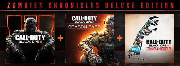 FreeLoadr | Call of Duty: Black Ops 3 | Game Description