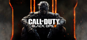 Call of Duty: Black Ops III cover art