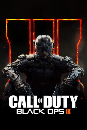 Call of Duty: Black Ops III poster image on Steam Backlog