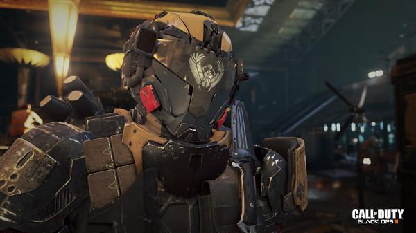 Capture d'écran n°6 du Jeu Call of Duty 15 : Black Ops III