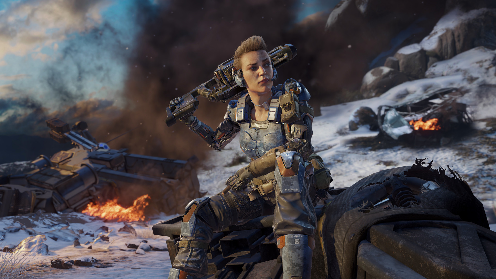 Call Of Duty Black Ops Iii On Steam