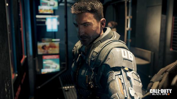 Capture d'écran n°4 du Jeu Call of Duty 15 : Black Ops III