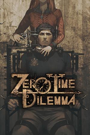 Zero Escape: Zero Time Dilemma poster image on Steam Backlog