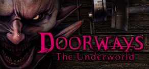 Doorways: The Underworld cover art