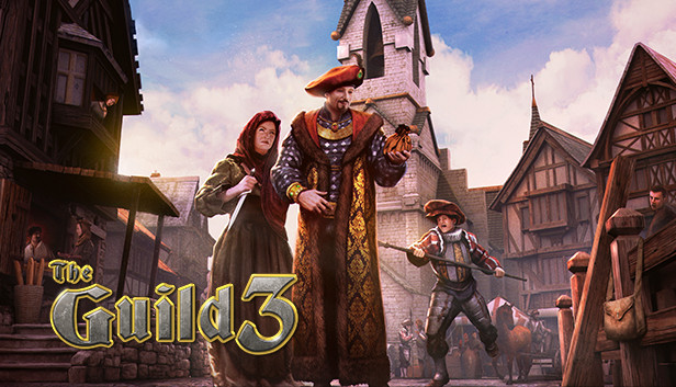 68f8b823135a51 The Guild 3 on Steam