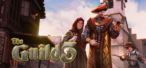 The Guild 3 cover art