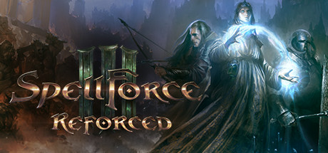 SpellForce 3 cover art