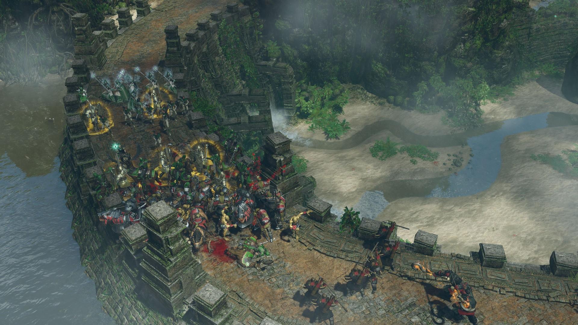 SpellForce 3 screenshot 2