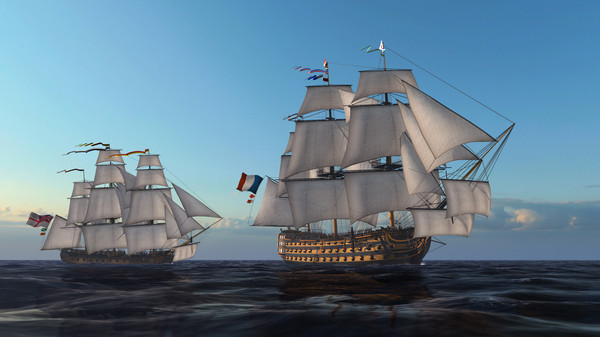Naval Action