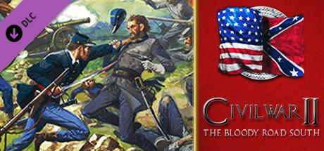 Civil War II: The Bloody Road South