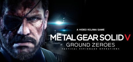 METAL GEAR SOLID V: GROUND ZEROES on Steam Backlog