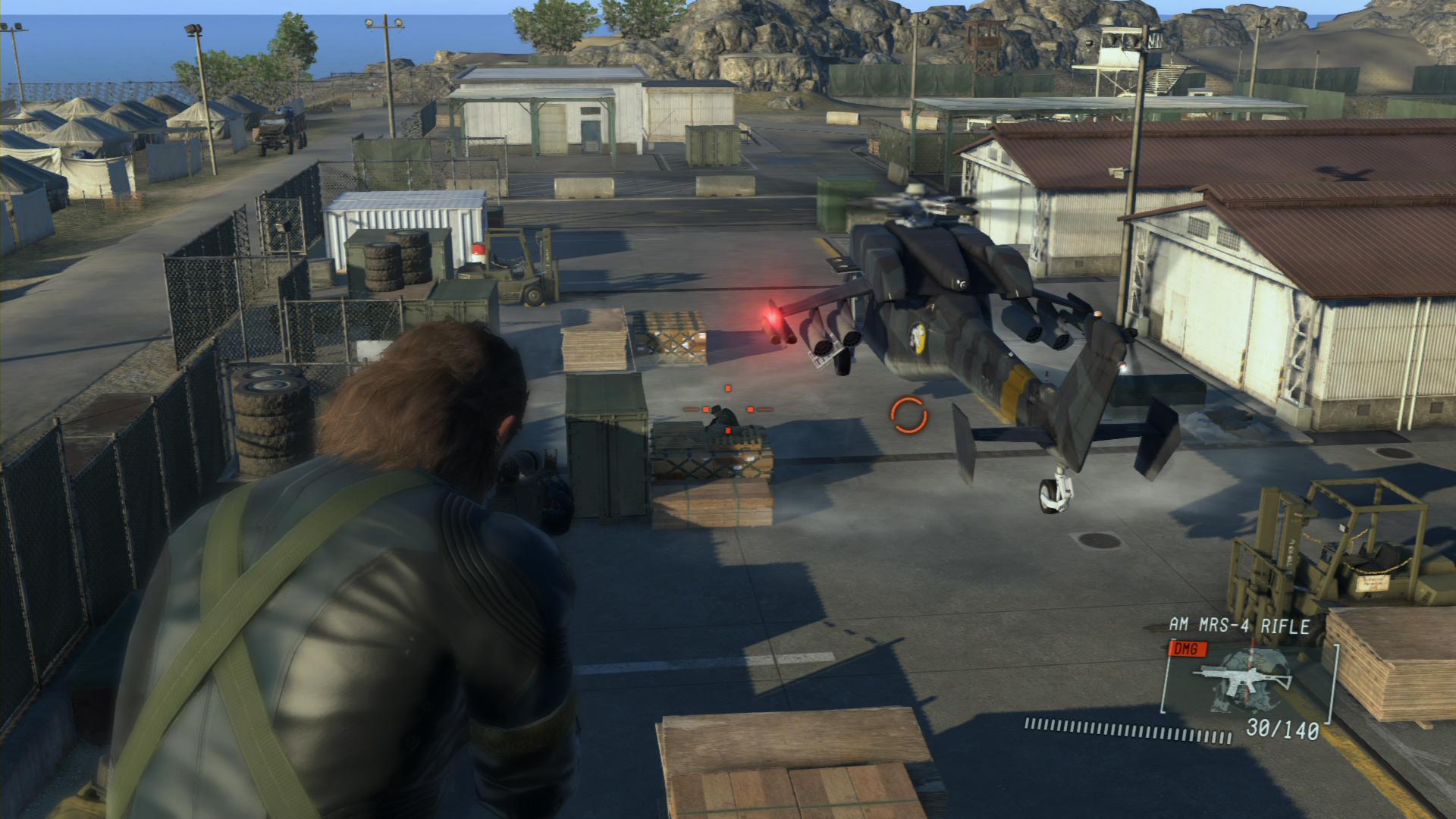 Metal Gear Solid V Ground Zeroes Full PC ESPAÑOL (CODEX) 1