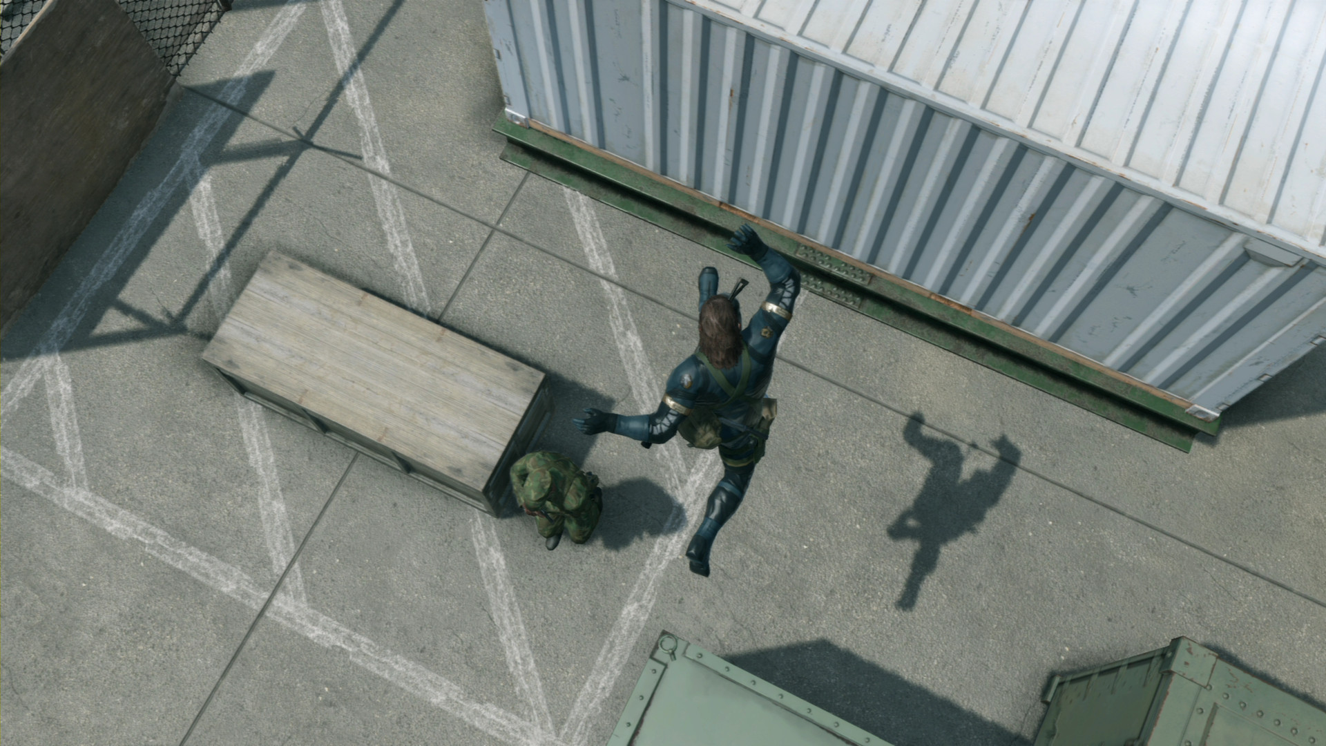 Metal Gear Solid V Ground Zeroes Full PC ESPAÑOL (CODEX) 5