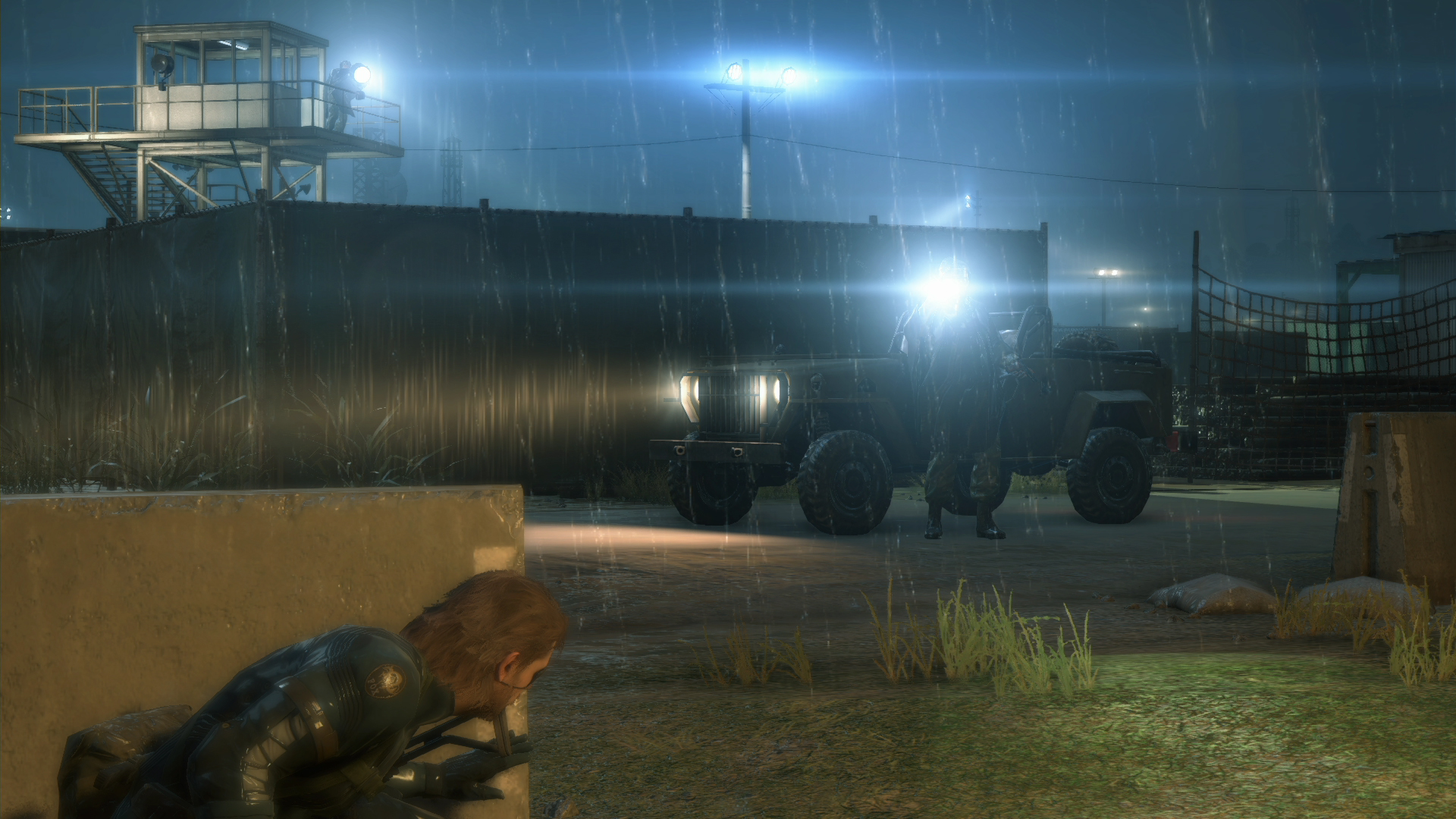 Metal Gear Solid V Ground Zeroes Full PC ESPAÑOL (CODEX) 8