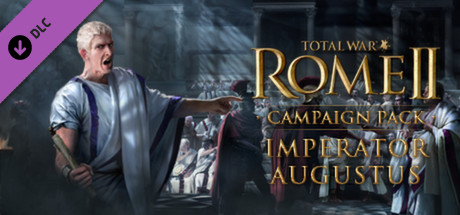 Total War: ROME II - Imperator Augustus Campaign Pack