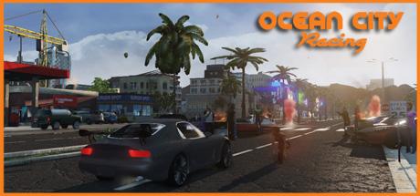 OCEAN CITY RACING