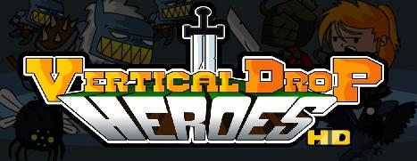Vertical Drop Heroes HD - 下落英雄 高清版