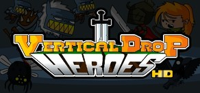 Vertical Drop Heroes HD cover art