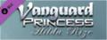 Vanguard Princess Hilda Rize-dlc
